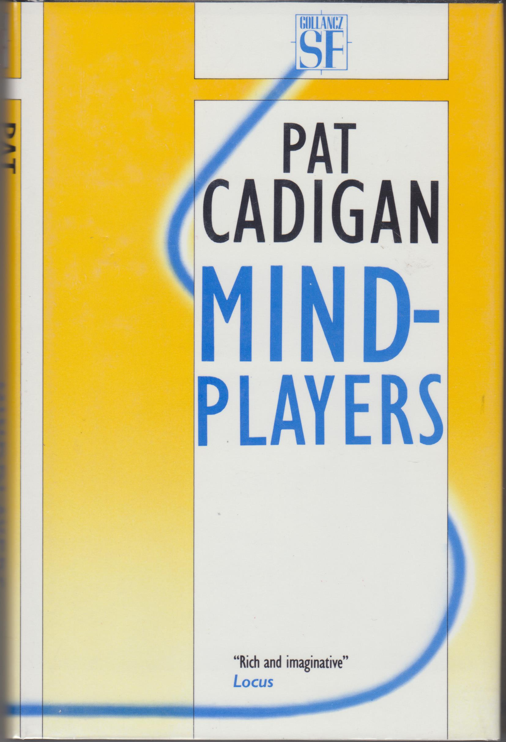 Image for Mindplayers