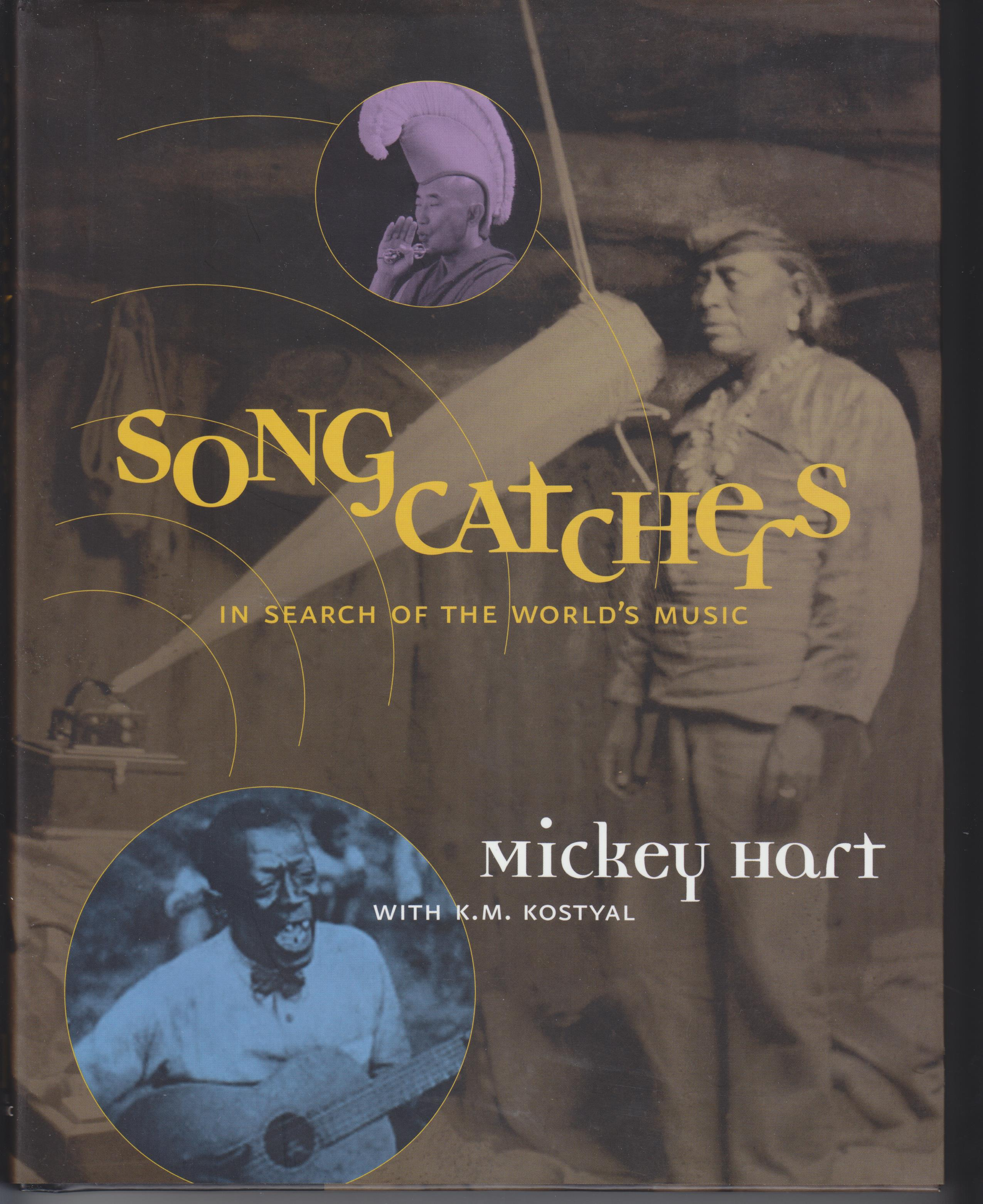 Image for Songcatchers In Search of the World's Music